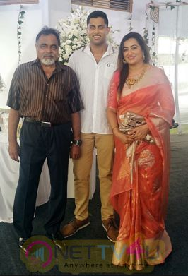 Yash And Radhika Pandit Marriage Special