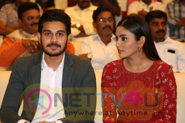 Mama O Chandamama Movie Pre Release Function Images