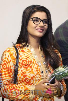 Dharmadurai Team At 14th Chennai International Film Festival Stills Tamil Gallery