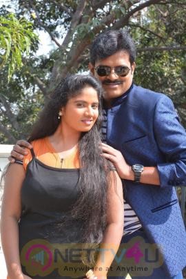 Sambhavam Movie Opening Exclusive Photos Telugu Gallery