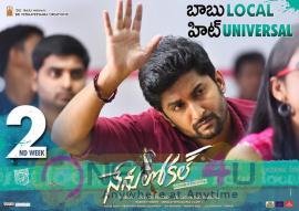 Nenu Local Telugu Movie 2nd Week Wallpapers Telugu Gallery