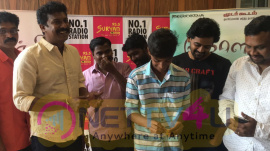 Tamil Upcoming Movie Kolanji Audio Launch Sparkling Stills