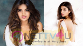 Nidhi Agerwal New Images