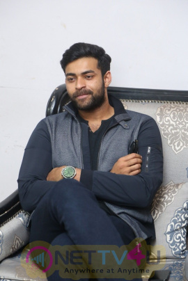 Varun Tej Interview Photos Telugu Gallery