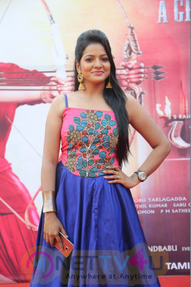 Bahubali 2 Tamil Movie Audio Launch Excellent Photos