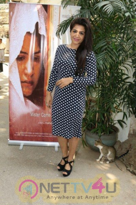 Screening Of Short Film Miyan Kal Aana Host By Nawazuddin Siddiqui