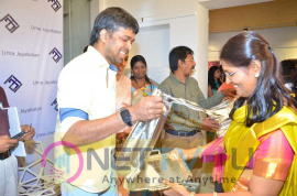 Stills Of Uma Jayabalan Photo Exhibition