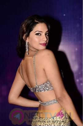 Actress Tanya Hope Romantic Stills  Kannada Gallery
