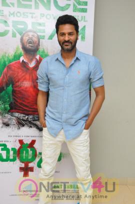 Mercury Movie Press Meet Photos Telugu Gallery