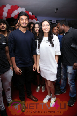 Mehbooba Movie Pre Release Event Images