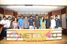 Super Sketch Press Meet Pics Telugu Gallery