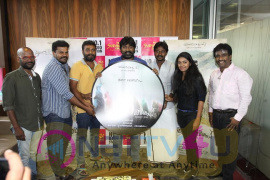 Merku Thodarchi Malai Audio Launch Stills Tamil Gallery