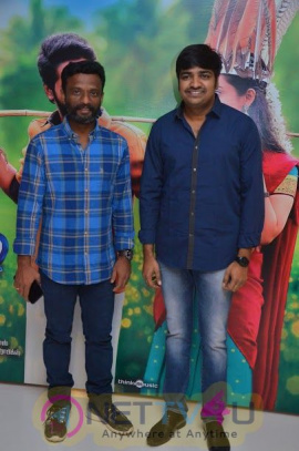 Sema Movie Audio Launch Stills Tamil Gallery