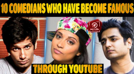 Top 10 Comedians Who Have Become Famous Through YouTube