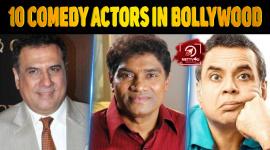 Top 10 Comedy Actors In Bollywood