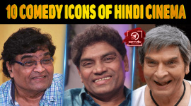 Top 10 Comedy Icons Of Hindi Cinema