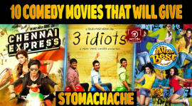 Top 10 Comedy Movies That Will Give You Stomachache