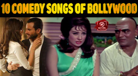 Top 10 Comedy Songs Of Bollywood
