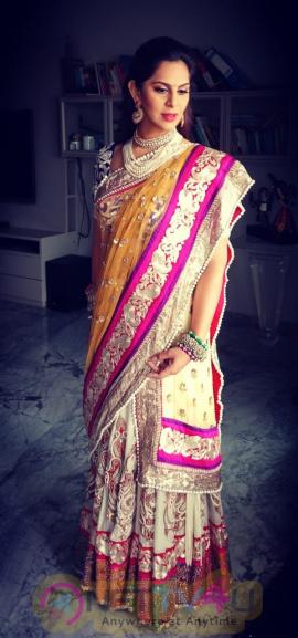 Actress Upasana Kamineni Lovely Stills Telugu Gallery