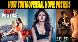 9 Most Controversial Bollywood Movie Posters