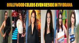 Bollywood Celebs Even Reside In TV Drama!