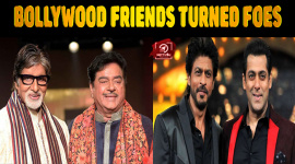 Bollywood Friends Turned Foes