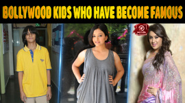 Bollywood Kids Who Have Become Famous