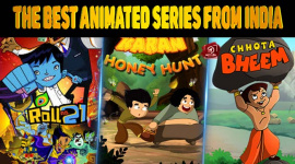 The Best Animated Series From India