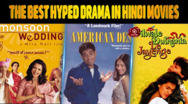 The Best Hyped Drama In Hindi Movies