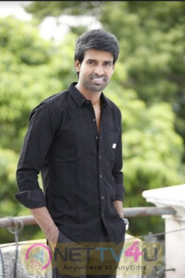 Actor Soori Latest Photo Shot Tamil Gallery