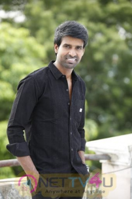 Actor Soori Good Looking Stills