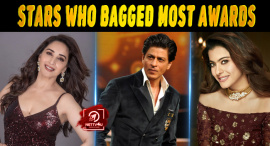 Bollywood Stars Who Bagged Most Awards
