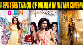 Representation Of Women In Indian Cinema