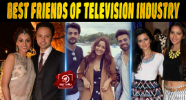 Top 10 Best Friends Of Television Industry