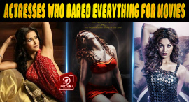 Top 10 Bollywood Actresses Who Bared Everything For Movies