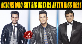 Top 10 Bollywood Celebrities Who Got Big Breaks After Bigg Boss