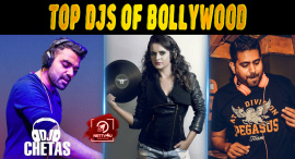 Top 10 DJs Of Bollywood