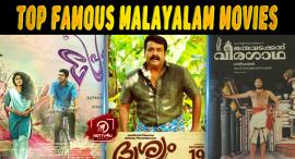 Top 10 Famous Malayalam Movies Among Viewers