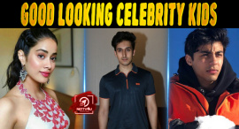 Top 10 Good Looking Bollywood Celebrity Kids