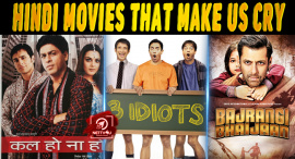 Top 10 Hindi Movies That Make Us Cry