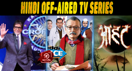 Top 10 Hindi Off-Aired TV Series Which Still Has The Charm On The Audience