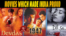 Top 10 Movies Which Made India Proud Internationally