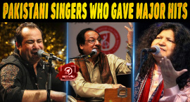 Top 10 Pakistani Singers Who Gave Major Hits In Bollywood