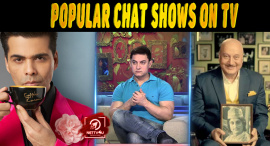 Top 10 Popular Chat Shows On TV