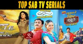 Top 10 SAB TV Serials