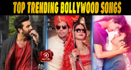 Top 10 Trending Bollywood Songs Of 2016
