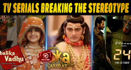Top 10 TV Serials Breaking The Stereotypical Daily Soap Standards