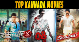 Top Ten Kannada Movies Of 2016