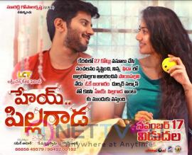 Hey Pillagada Movie New Stills Telugu Gallery