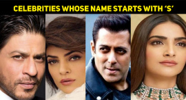 Top 15 Successful Bollywood Actors Whose Name Starts With 'S'
